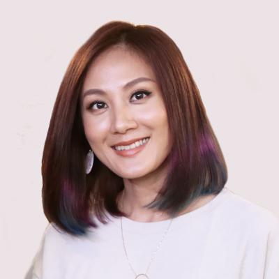 璽恩 Sien Vanessa