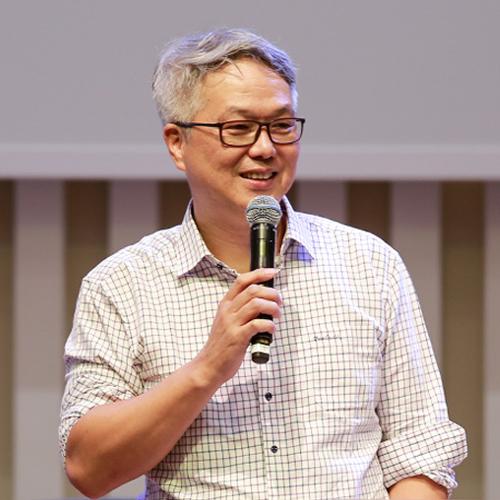 韓泰鉉牧師