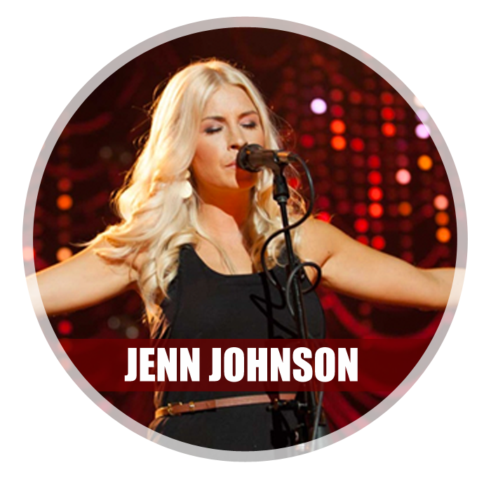JENN JOHNSON
