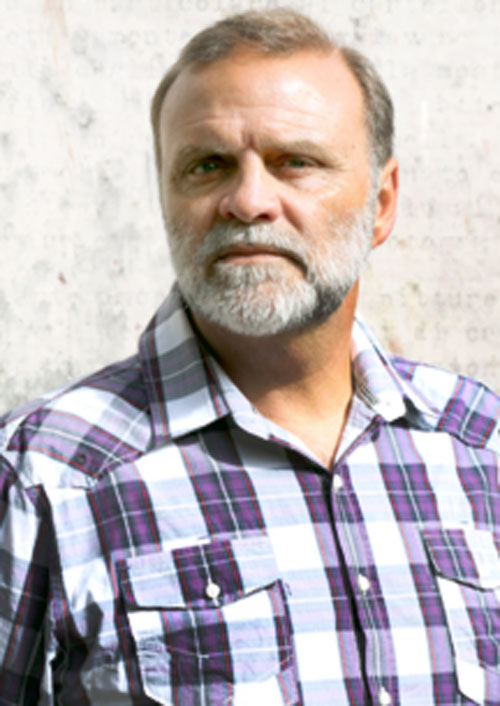 藍道夫‧沃力牧師