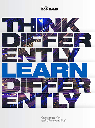 不同凡想的學習模式