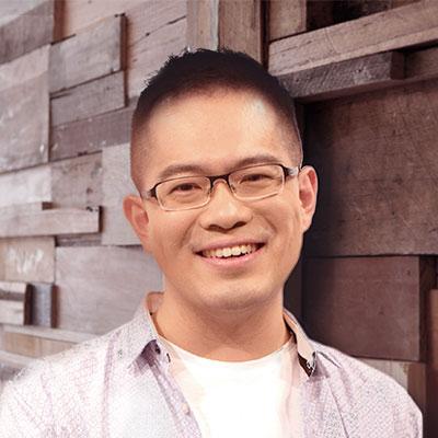 廖文華 牧師
